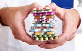 Какие антибиотики необходимы при воспалении яичников у женщины