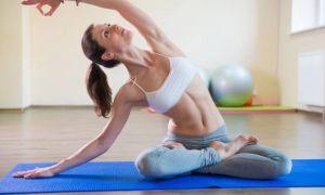 Можно ли заниматься йогой при кисте яичника и какие упражнения актуальны