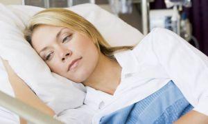 Период реабилитации после хирургического вмешательства при кисте яичника
