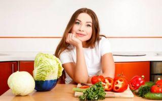 Правильное питание в период гиперстимуляции яичников
