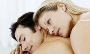 Интимная близость при кистозном образовании в яичнике