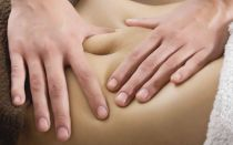 Важное про массаж яичников у женщин