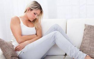 Является ли боль в яичнике при молочнице признаком зачатия