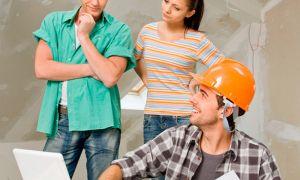 АСК Триан — лучшая строительная фирма, которая сделает ремонт квартиры