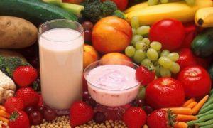 Правильное питание при поликистозе и его влияние на патологию