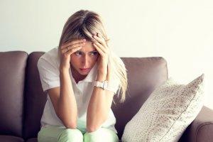 Отсутствие овуляции. Причины боли в области яичника во время овуляции