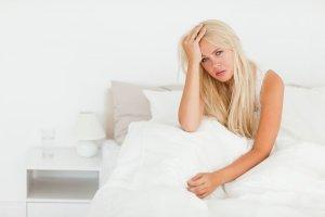 Слабость и нарушение сна