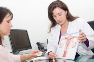 Как выносить при дисфункции парных желез