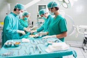 Сколько длится операция