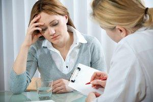 могут ли болеть яичники при беременности на ранних сроках