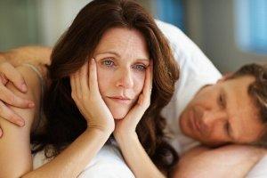 Возрастные изменения как причина заболевания