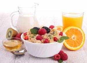 Правильное питание как профилактическая мера