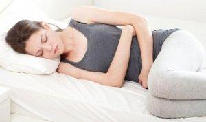 Существует несколько серьезных причин из-за которых возникновения кисты яичника является возможным.