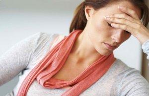 Признаки дисфункции у девушек