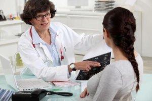 Определение диагноза и лечение