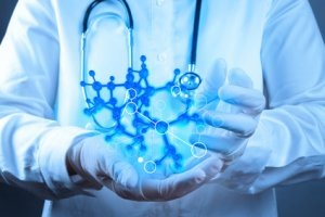 Клинические тестированния