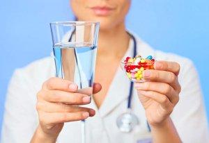 Лекарства для восстановления гормонального фона