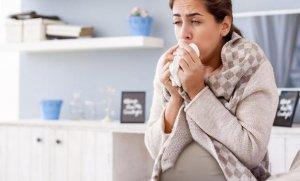 Почему болит в животе при кашле