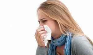 Боль при чихании