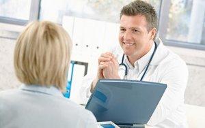 Регулярные визиты к гинекологу