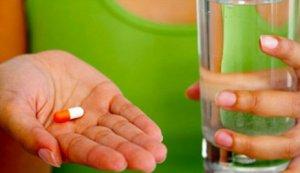 Препараты для лечения кисты