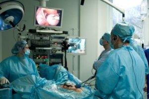 Оперативное вмешательство при диагностике кисты