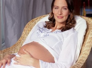 С возрастом вероятность зачать двух малышей возрастает