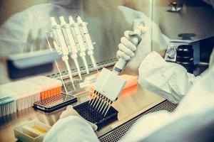 Анализ на хромосомный набор