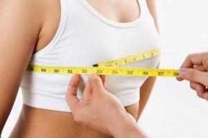 Недостаточное развитие груди