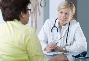 Выработка гормонов при менопаузе